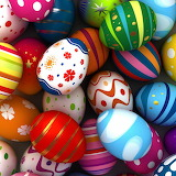 ☺♥ Happy Easter...