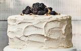 ^ Blackberry Jam Cake
