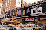 NEW YORK 1977 BROADWAY BEATLEMANIA