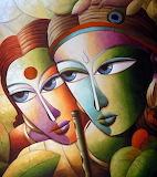 krishna, Dhananjay Mukherjee