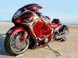 Super Motorcycle