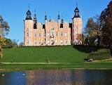 Chateau de Viron - Belgium