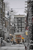 Winter homes