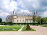 Chateau de Rambouillet - France