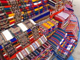 Andean clothing
