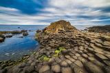 Giant's Causeway, Bushmills, Ireland