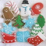 Christams Cookies
