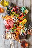 Halloween Candy - POTW