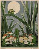 """Children's Tales"" tumblr enchantedbook ""Paul Lothar Müller"" 18"