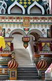 The Izmailovo Kremlin, Fairytale Depiction of Old Russia