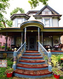 1902 Victorian Home