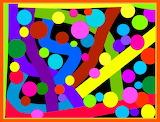 Colour Stripes & Spots