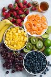 Fruit Salad Goodies