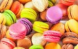 #Colorful Macarons