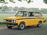 1975 Volvo 66 GL Kombi
