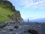 Black Sands of Iceland