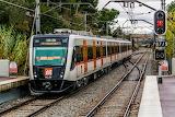 150 Ferrocarrils de la Generalitat - Catalunya
