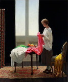 Harry Knight, The Embroideress