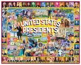 United States Presidents by James Mellett