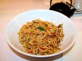 Fideus - Noodles