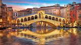 Ponte di Rialto, Venezia, Italy
