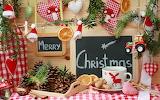 christmas ornaments, decorations