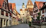 Rothenburg-germany-city-wallpaper