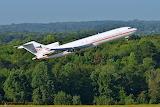 Boeing 727 N725CK Tex Sutton Kalitta Charters