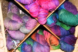 More Colorful Yarn