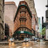Delmonico's NYC