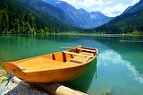 Boat, Austria