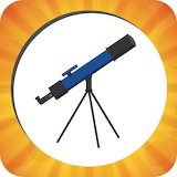 Picture Pass - Telescope