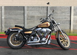1988 Harley-Davidson FXRS 85th Anniversary