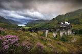 Glenfinnan-Viaduct-Scotland