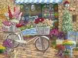 Pedals n Petals by Janet Kruskamp...