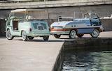FIAT Beach Cars