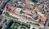 Wien, Museumsquartier, Austria