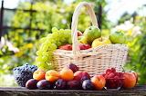фрукты и ягоды 11