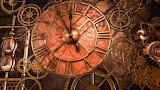 Clock & Gears