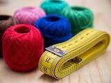 Yarn and measure