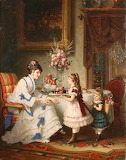 Gifts for Mother~ Anton Ebert