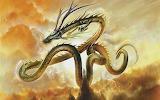 The Serplente Dragon