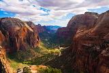 Zion National Park Utah 2