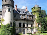 Chateau de Sedaiges - France