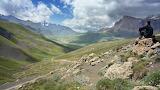 Khinalug valley, Azerbaijann by Matthew Hadleyy