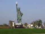 Komorany, Miss Liberty, CZ