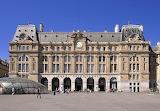 Gare Saint Lazare (8ème)