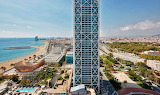 150 Barcelona Forum Beach, Catalunya