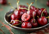 Cherries, Oh My!