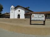 Santa Barbara Presidio (2012)